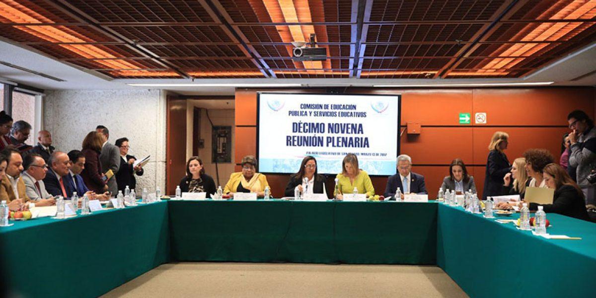 Avanza en comisiones de San Lázaro iniciativa preferente para Dreamers