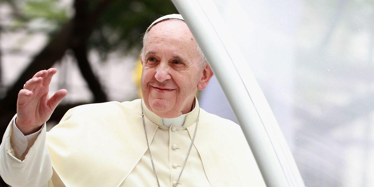 Papa Francisco cumple 4 años de su pontificado con oposición de la Curia