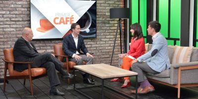 TV Azteca ofrece dos nuevos canales de televisión: adn40 y a+