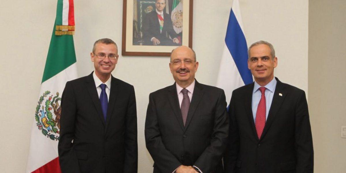 Israel se promueve como destino turístico en México