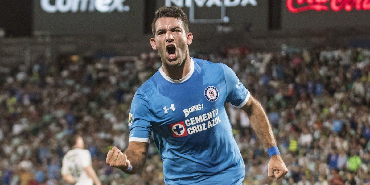 Cruz Azul ya está en semifinales de la Copa MX