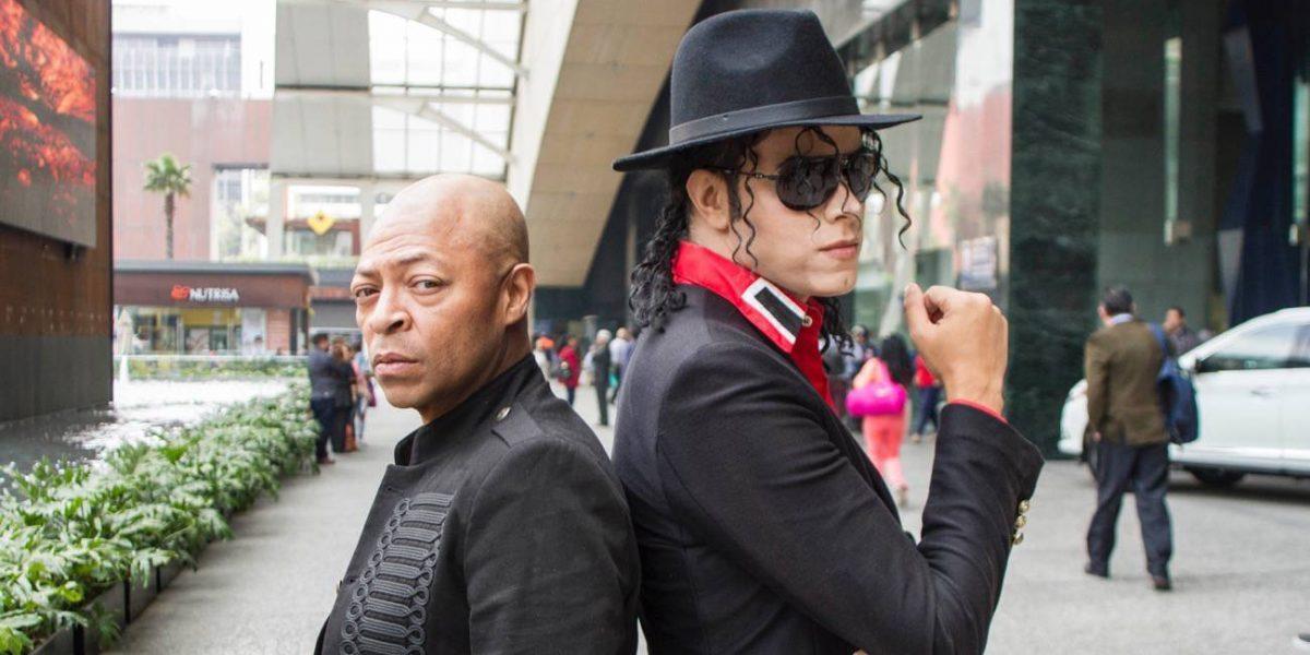 Lavelle Smith Jr. coreógrafo de Michael Jackson, le rinde tributo