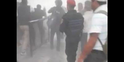 Policías impiden suicidio de una joven en metro de la CDMX