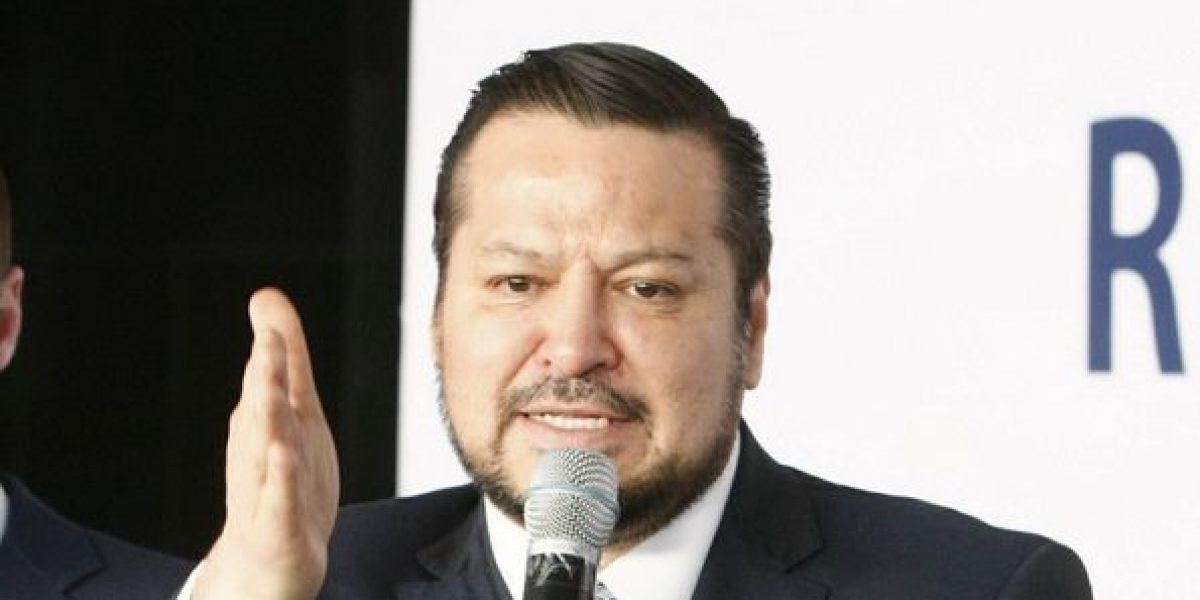 PAN condiciona elección de fiscal anticorrupción
