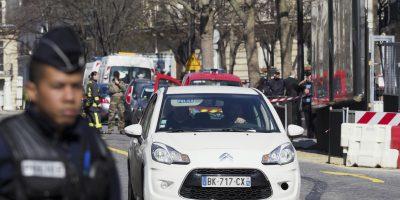 Reportan tiroteo y paquete explosivo en el Fondo Monetario Internacional — Francia