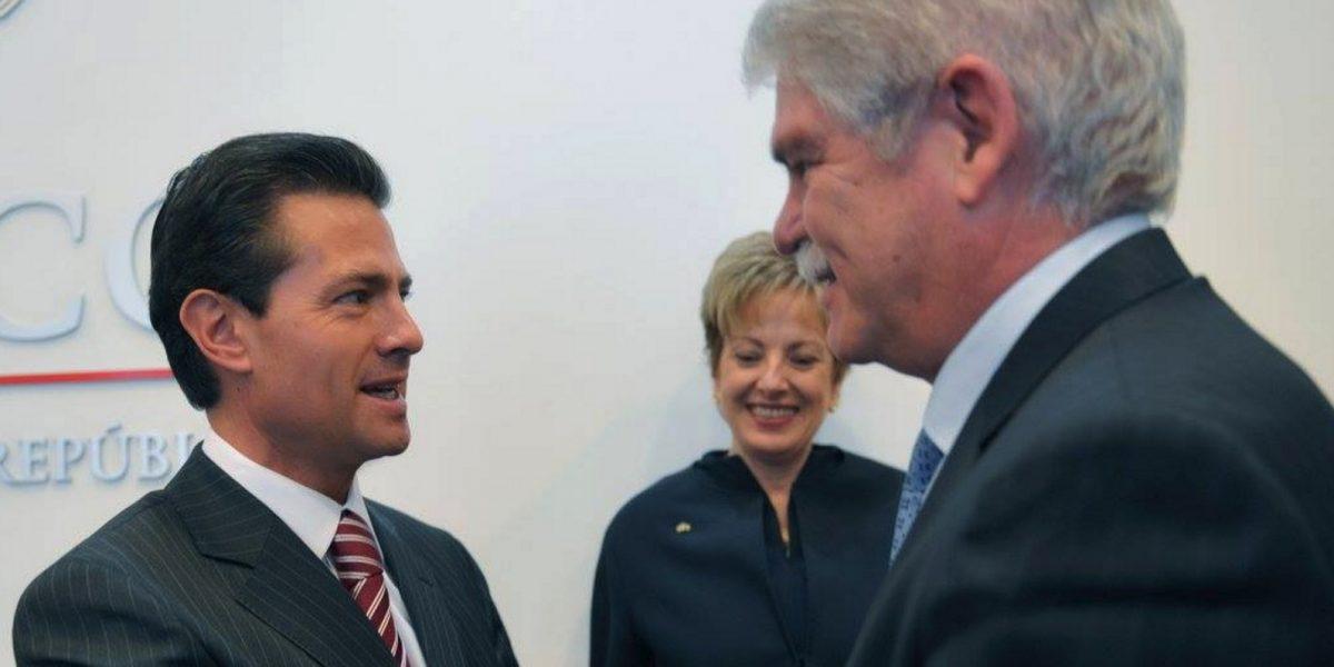 México y España refrendan su compromiso para trabajar en conjunto