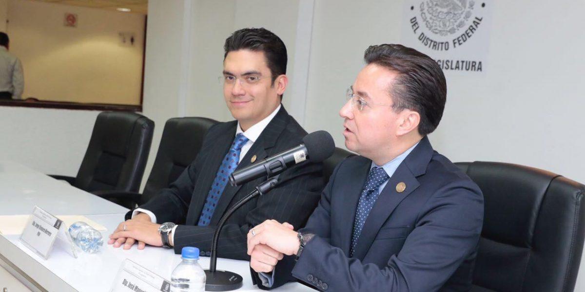 PAN impulsa iniciativa electoral en la CDMX