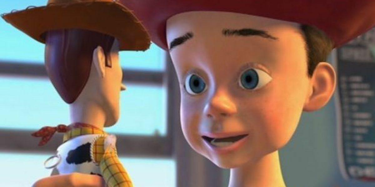 Toy Story: descubren extraño detalle en Andy 22 años después