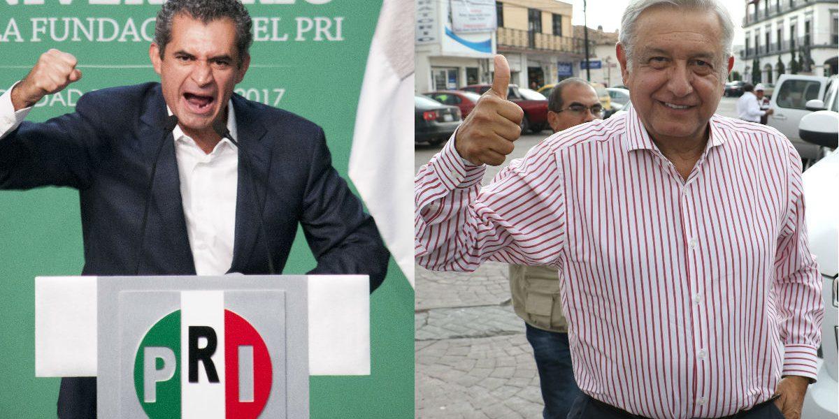 AMLO es indigno de aspirar a ser Comandante Supremo de las Fuerzas Armadas: Ochoa Reza