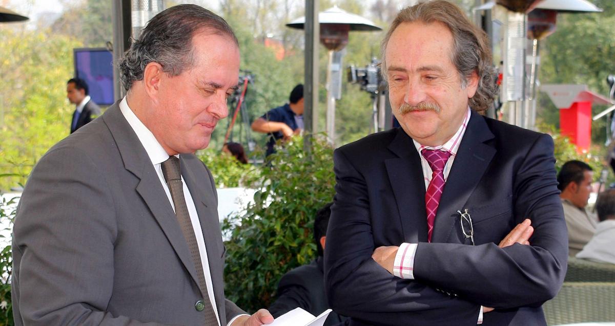 Consideró que el castigo para Enrique Triverio de Toluca fue exagerado MEXSPORT