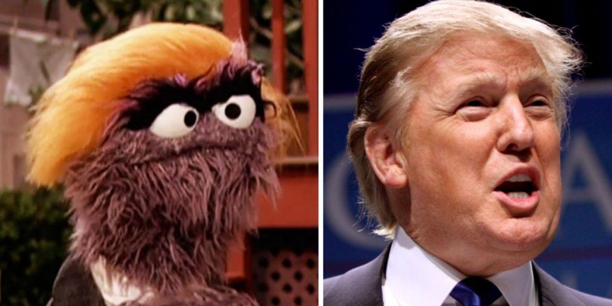 Plaza Sésamo en peligro de desaparecer por nuevas medidas de Trump