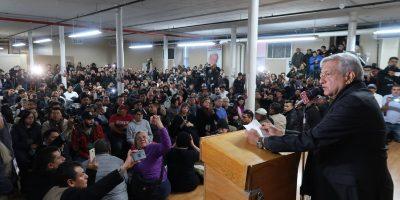 AMLO insiste con dichos del Ejército que indignaron al gobierno federal