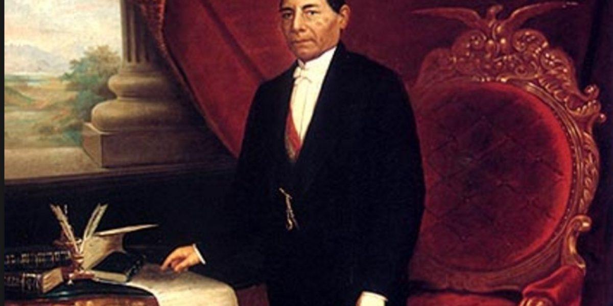 10 razones por las que Benito Juárez nos dio un día feriado