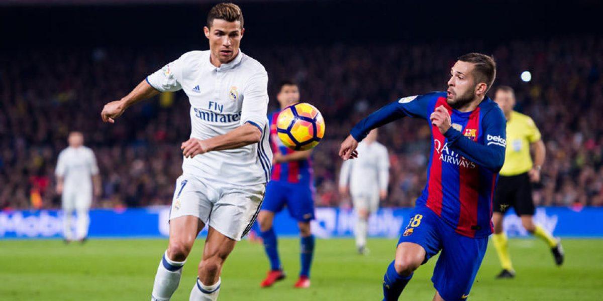 Boletos hasta en 25 mil dólares para el Real Madrid-Barça en Estados Unidos