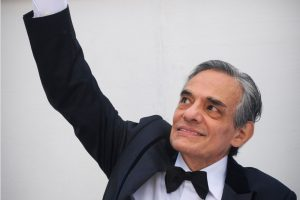José José confirma que padece cáncer de páncreas