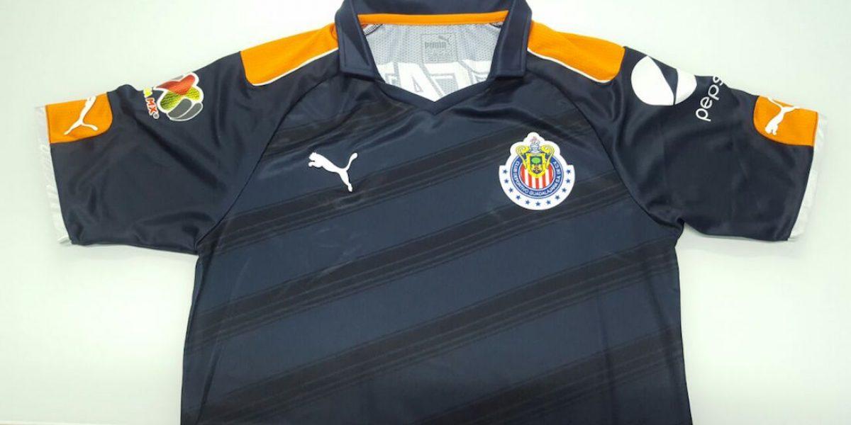 Participa y gana la playera de Chivas, ¡Publisport y Puma te la regalan!