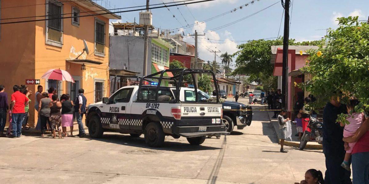 Periodistas en Veracruz exigen justicia por Ricardo Monlui Cabrera