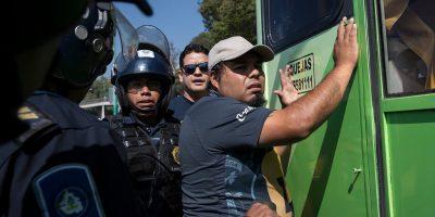Gerardo Alcoba: