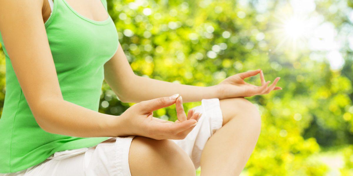 Libérate con el mindfulness