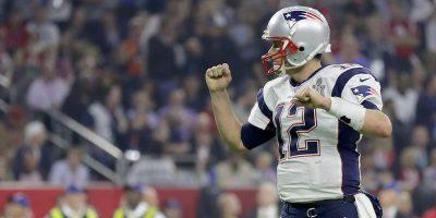Jersey robado de Tom Brady aparece en México; ladrón sería