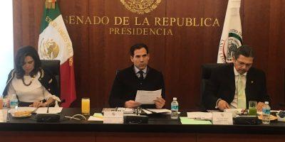 Presenta Senado controversia contra Constitución de la CDMX
