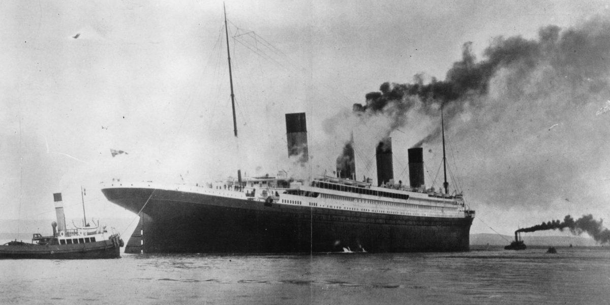 Enviarán a científicos a examinar los restos del Titanic