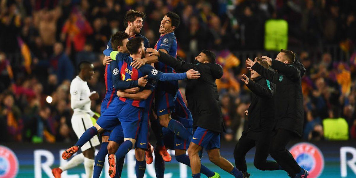 Pasión por el futbol es similar al amor romántico, según estudio
