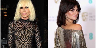 Penélope Cruz será Donatella Versace en