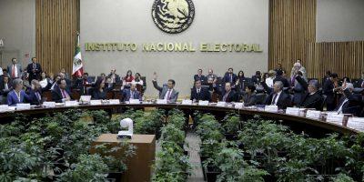 Confirman diputados a 15 candidatos al INE
