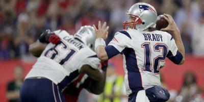 Encuentran el jersey de Brady en México