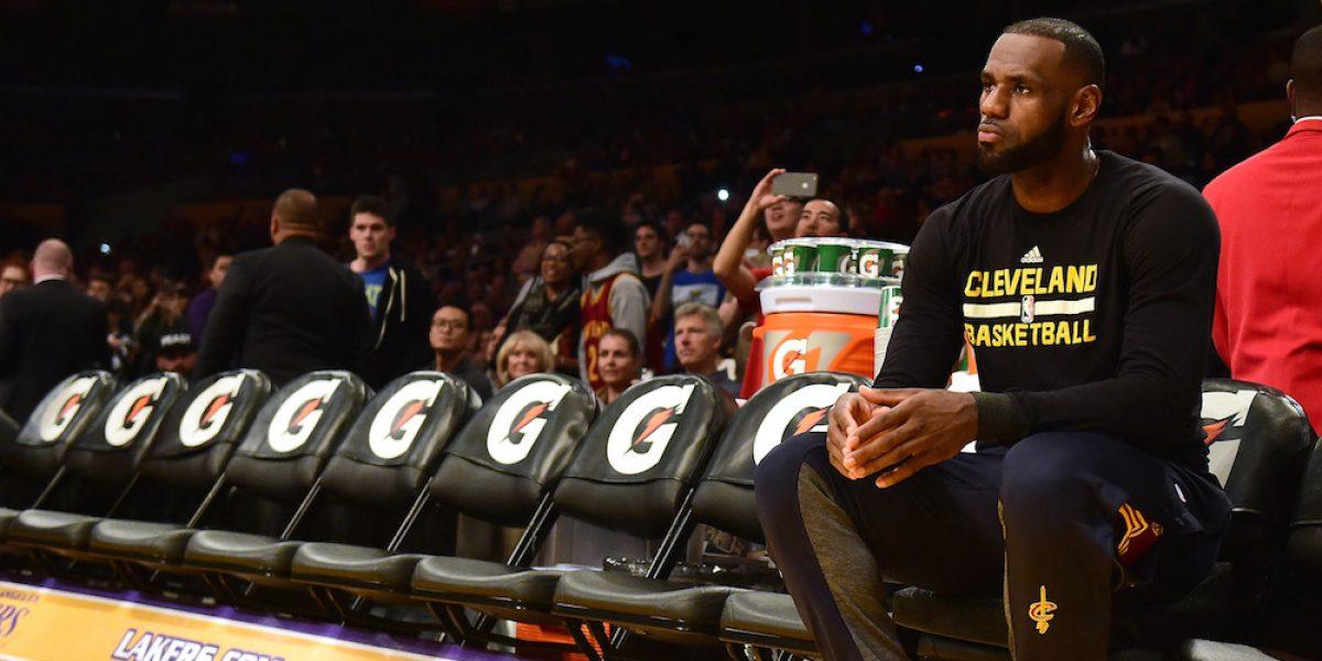 Descanso de los astros comienza a perjudicar a la NBA
