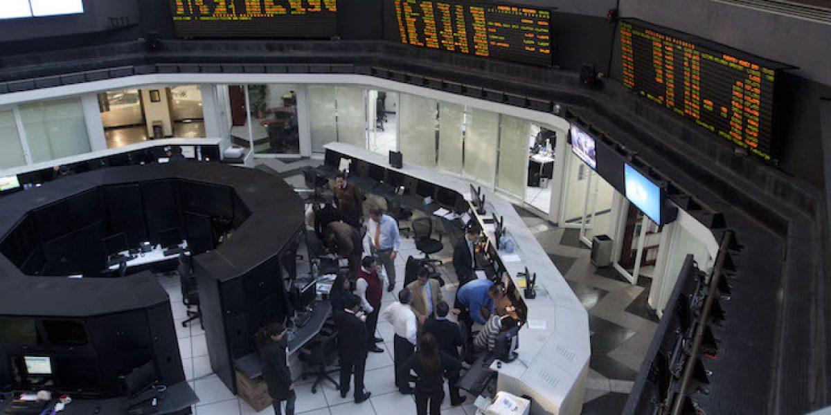 Crecimiento, tasas de interés y TLCAN, preocupaciones de la banca