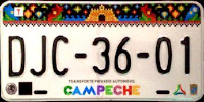 camp2017. Imagen Por: Campeche