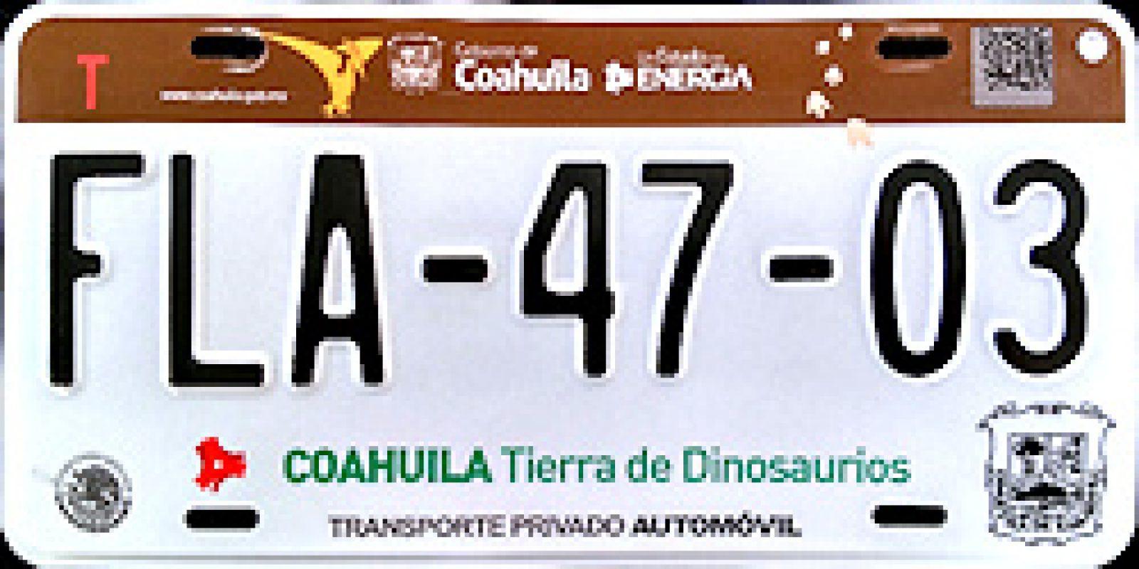 coah2017. Imagen Por: Coahuila