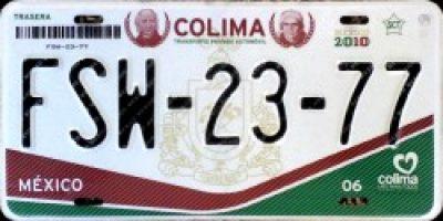 col2010. Imagen Por: Colima
