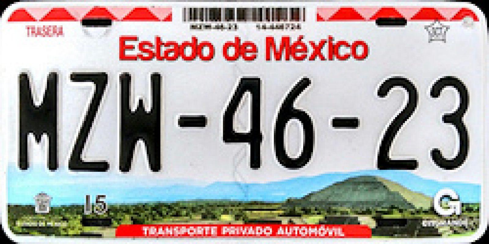 mex2016. Imagen Por: Estado de México