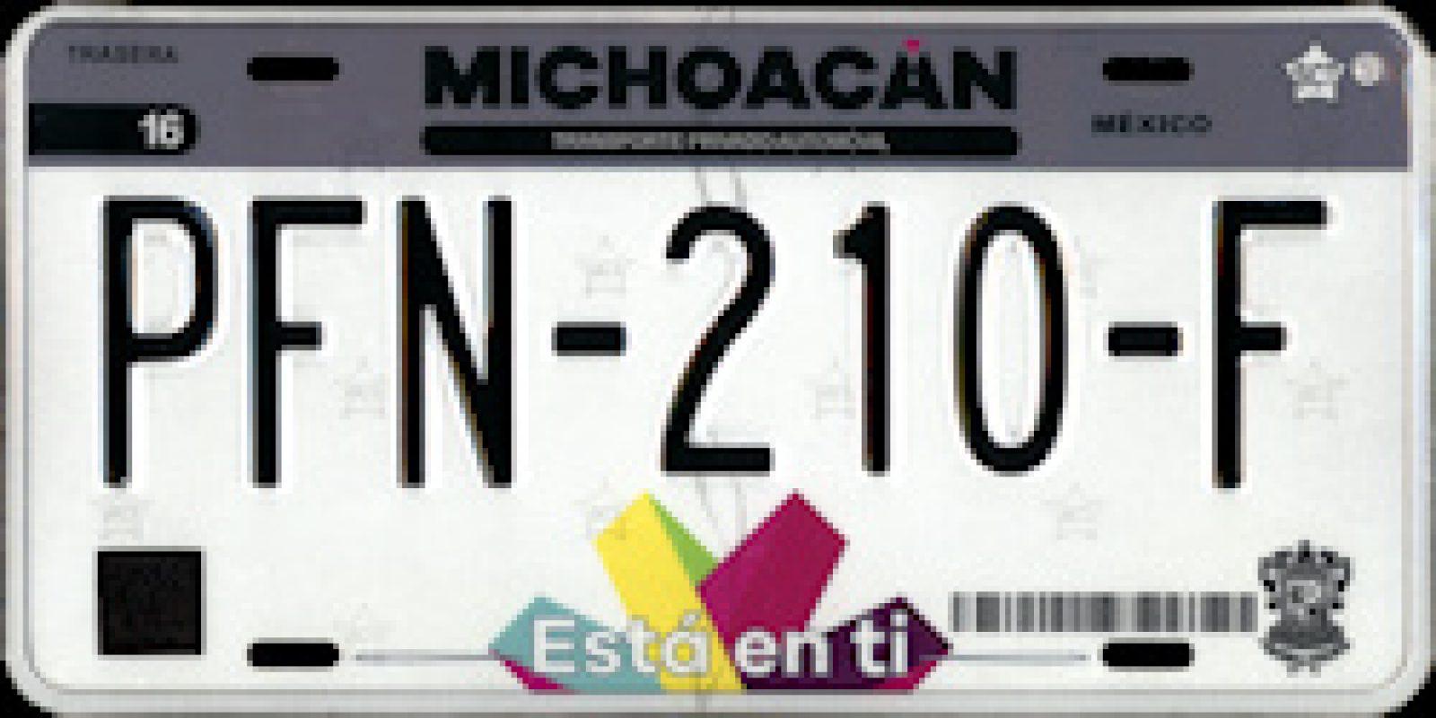 mich2016. Imagen Por: Michoacán