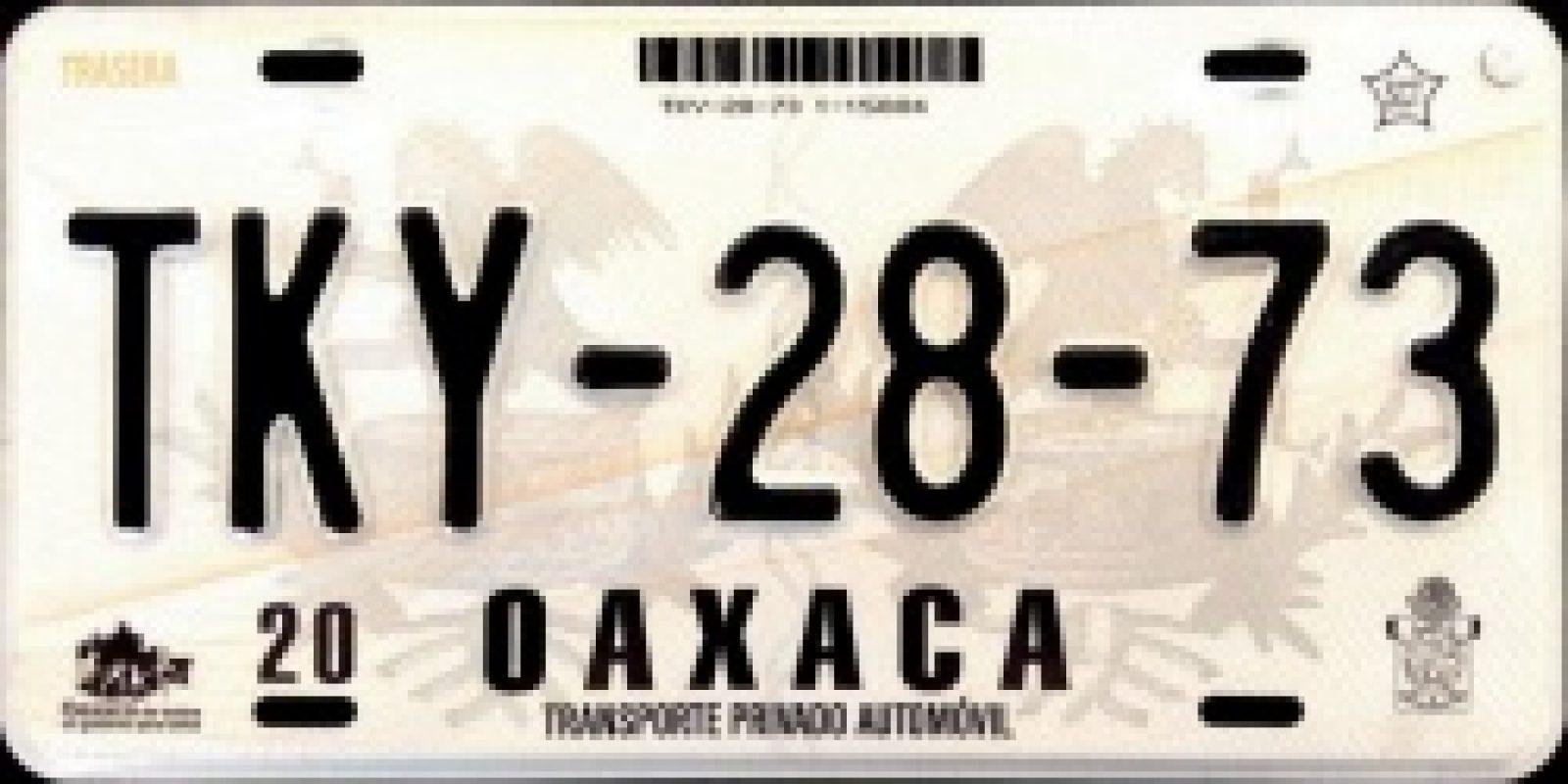 oax2013. Imagen Por: Oaxaca