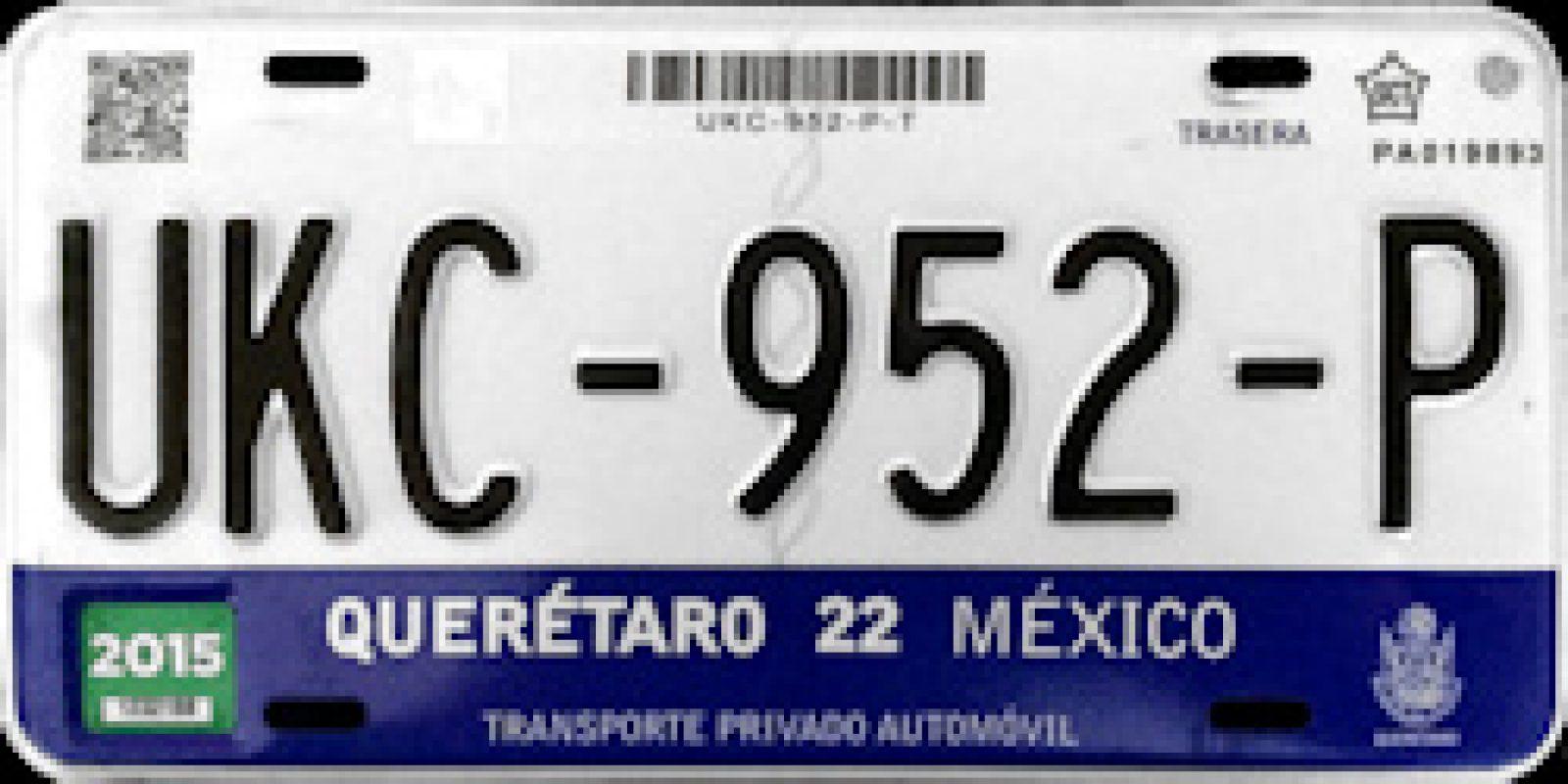 qro2015a. Imagen Por: Querétaro