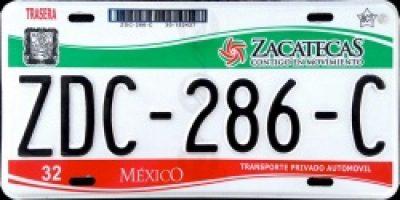 zac2014. Imagen Por: Zacatecas