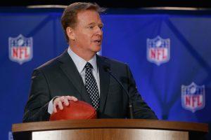 NFL quiere más acción y menos interrupciones en los partidos