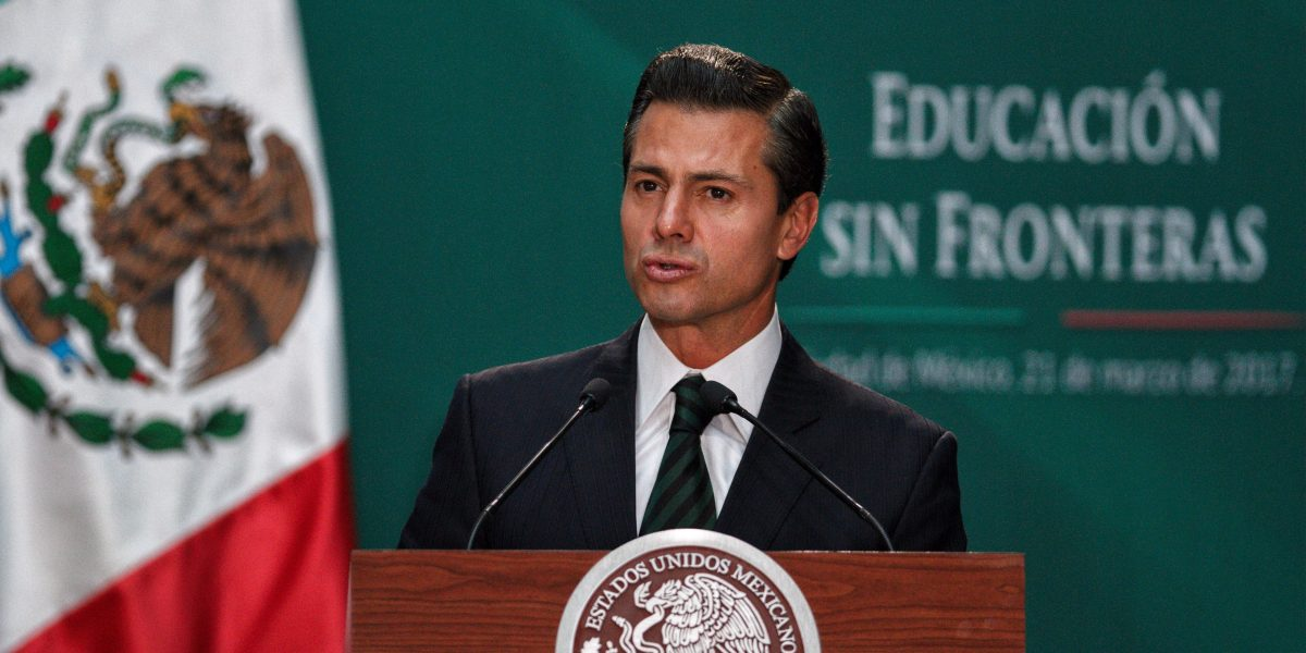 Peña Nieto asistirá a Cumbre de Tuxtla en Costa Rica