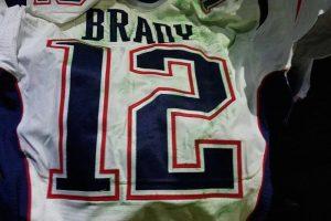 El jersey recuperado de Tom Brady ¿es realmente el que utilizó en el SB LI?
