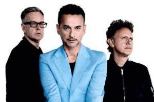 Depeche Mode confirma concierto en México como parte del Global Spirit Tour