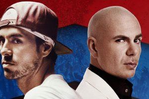 Enrique Iglesias y Pitbull preparan inicio de gira en EU