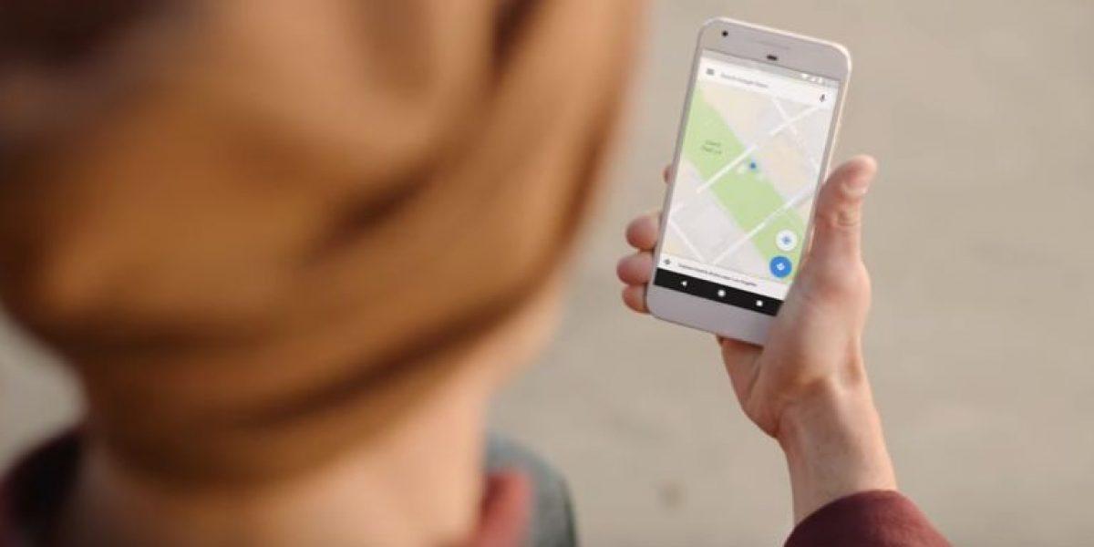 Google lanza nuevas actualizaciones en smartphones para viajeros
