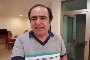 VIDEO: Critica Medrano a Velázquez de León por triunfalista, previo al México vs. Costa Rica