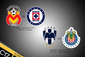 Dan a conocer fechas y horarios para la Semifinal de Copa MX