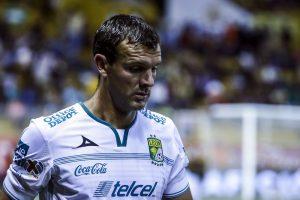 Diego Novaretti agrede a árbitro