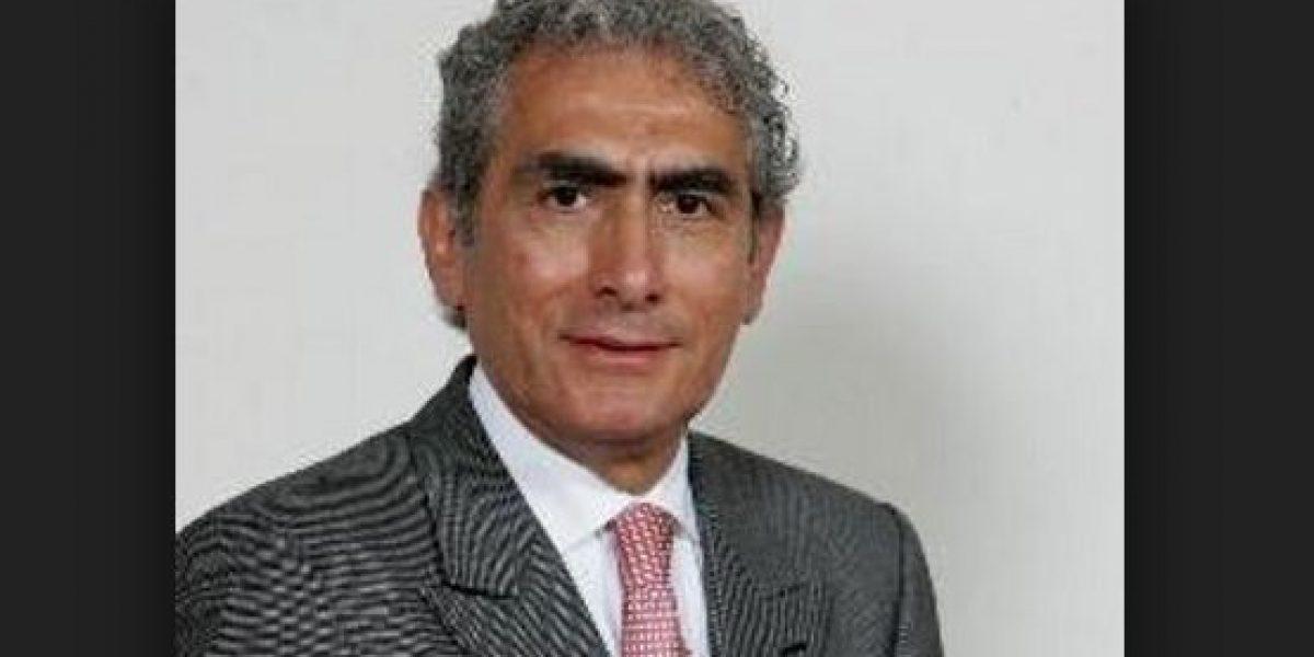 Abelardo Martín se suma a la campaña de Delfina Gómez